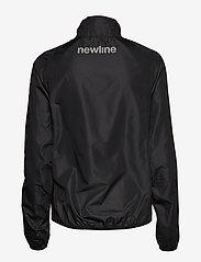 Newline - Core Jacket - sportjackor - black - 2