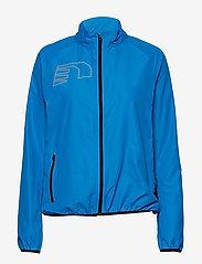 Newline - Core Jacket - träningsjackor - blue - 0