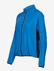 Newline - Core Jacket - träningsjackor - blue - 2