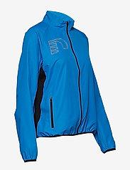 Newline - Core Jacket - träningsjackor - blue - 3