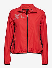 Newline - Core Jacket - koulutustakit - red - 1