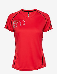 Core Coolskin Tee - RED