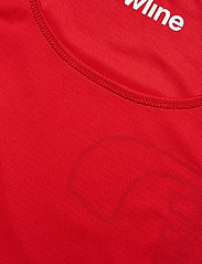 Newline - Core Coolskin Singlet - tank tops - red - 2