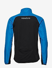 Newline - Core Cross Jacket - sportjacken - blue - 2