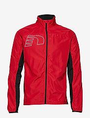Newline - Core Cross Jacket - training jackets - red - 1
