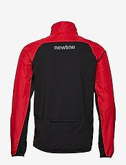 Newline - Core Cross Jacket - training jackets - red - 2