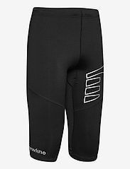 Newline - Core Knee Tights - løbe- og træningstights - black - 2
