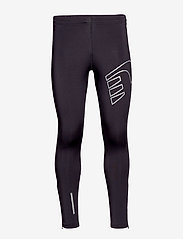 Newline - Core Warm Protect Tights - løpe- og treningstights - black - 0