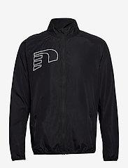 Newline - CORE JACKET - sportsjakker - black - 0