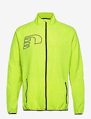 Newline - CORE JACKET - sportsjakker - neon yellow - 0