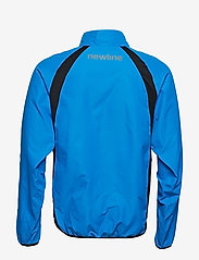 Newline - Core Jacket - vestes d'entraînement - blue - 2