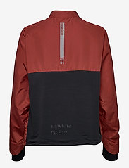 Newline - WOMEN´S JACKET - training jackets - marsala - 1