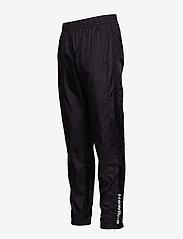 Newline - BLACK TRACK PANTS - spodnie treningowe - black - 2