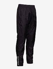 Newline - BLACK TRACK PANTS - spodnie treningowe - black - 3
