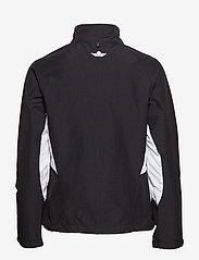 Newline - BLACK TRAINING UTILITY JACKET - training jackets - black - 2