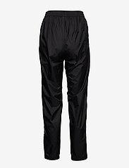 Newline - Black Track Pants - spodnie treningowe - black - 1