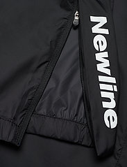 Newline - Black Track Pants - spodnie treningowe - black - 6