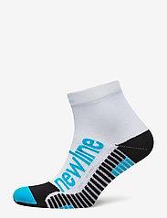 Newline - Tech Sock - vanliga strumpor - white - 0
