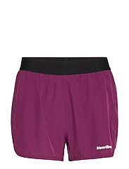 2-Lay Shorts - BERRY/LIME