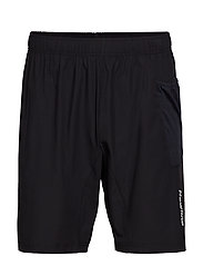 Stretch Shorts - BLACK