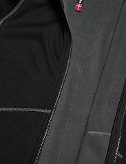 Newline - Base Warm Up Jacket - hoodies - black - 4