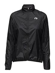 Windpack Jacket - BLACK