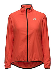 Windpack Jacket - HOT ORANGE