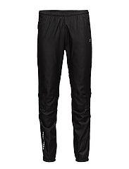 Base Cross Pants - BLACK