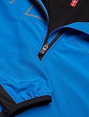 Newline - CORE CROSS JACKET - träningsjackor - blue - 5