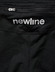 Newline - CORE TIGHTS - running & training tights - black - 4