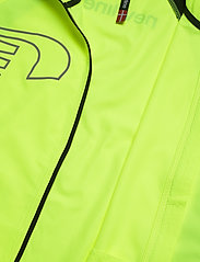 Newline - CORE JACKET - training jackets - neon yellow - 4