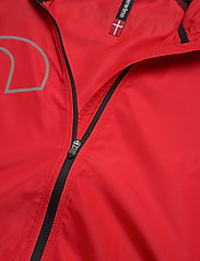 Newline - CORE JACKET - koulutustakit - red - 2