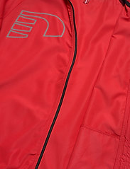 Newline - CORE JACKET - koulutustakit - red - 4