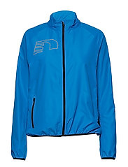 Core Jacket - BLUE
