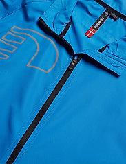 Newline - Core Jacket - träningsjackor - blue - 4