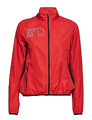 Core Jacket - RED