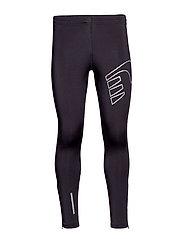 Core Warm Protect Tights - BLACK