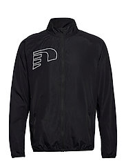 CORE JACKET - BLACK