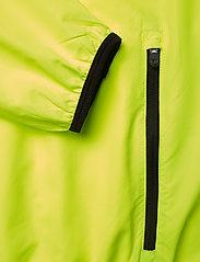 Newline - CORE JACKET - sportsjakker - neon yellow - 3