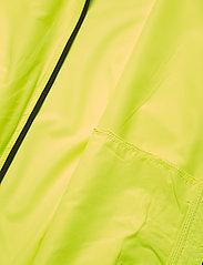 Newline - CORE JACKET - sportsjakker - neon yellow - 4