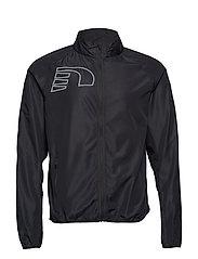 Core Jacket - BLACK