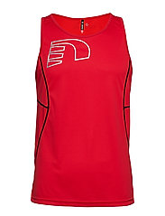 Core Coolskin Singlet - RED