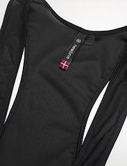 Newline - BIKE 8 PANEL BIB SHORTS - cycling shorts & tights - black - 2