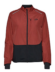 WOMEN´S JACKET - MARSALA