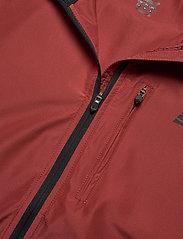 Newline - WOMEN´S JACKET - training jackets - marsala - 2
