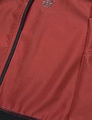 Newline - WOMEN´S JACKET - training jackets - marsala - 3