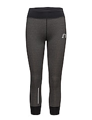 Imotion Heather 7/8 Tights - ASPHALT HEATHER