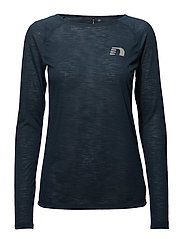 Imotion Shirt - EASY NAVY