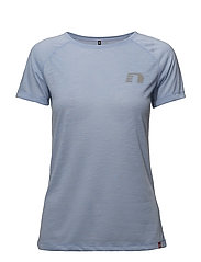 Imotion Tee - COOL BLUE