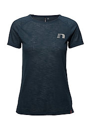 Imotion Tee - EASY NAVY